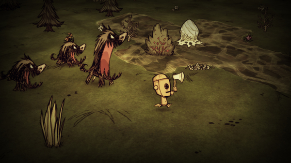 Screenshot 8 of Don't Starve