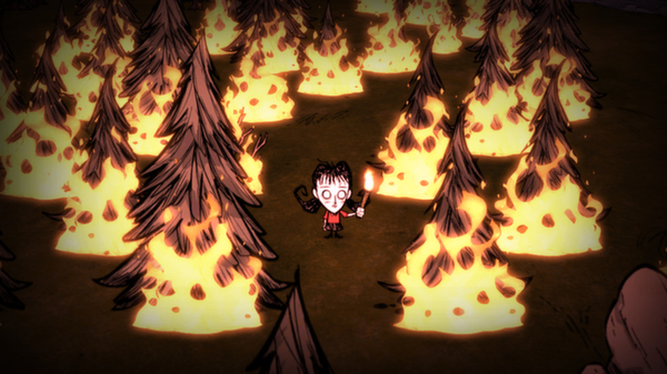 Screenshot 10 of Don't Starve