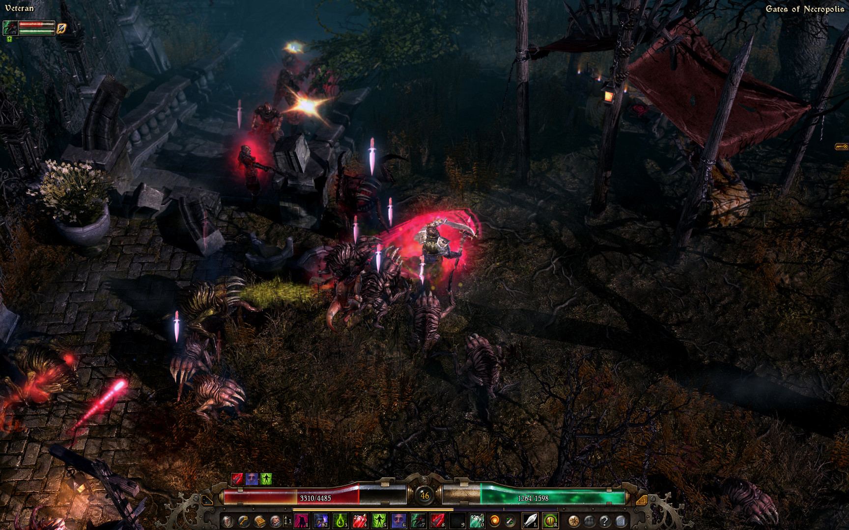 Grim Dawn — Download