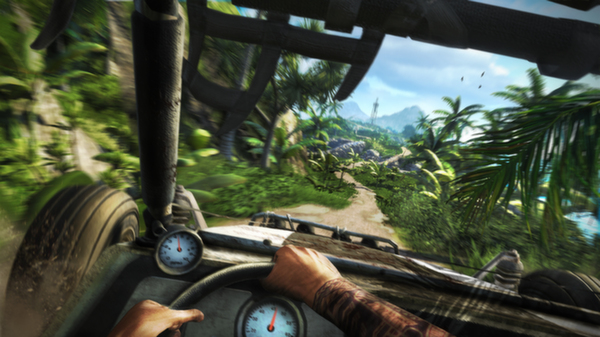 Screenshot 2 of Far Cry 3