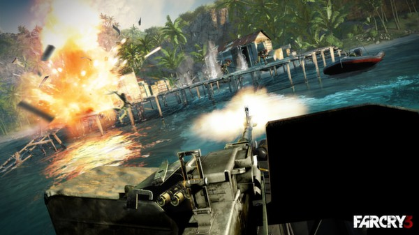 Screenshot 11 of Far Cry 3