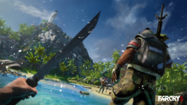Screenshot 13 of Far Cry 3