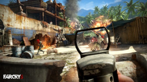 Screenshot 14 of Far Cry 3
