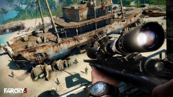 Screenshot 15 of Far Cry 3