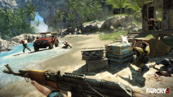 Screenshot 17 of Far Cry 3