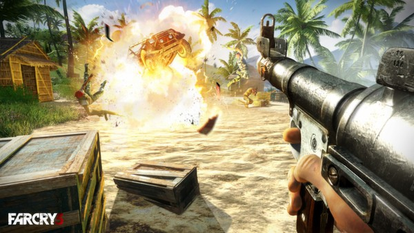 Screenshot 18 of Far Cry 3