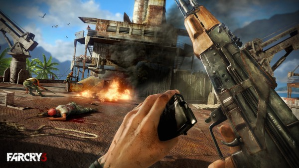 Screenshot 8 of Far Cry 3