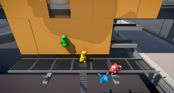 Screenshot 1 of Gang Beasts