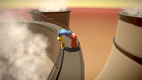 Screenshot 2 of Gang Beasts