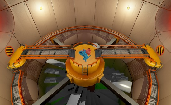 Screenshot 11 of Gang Beasts