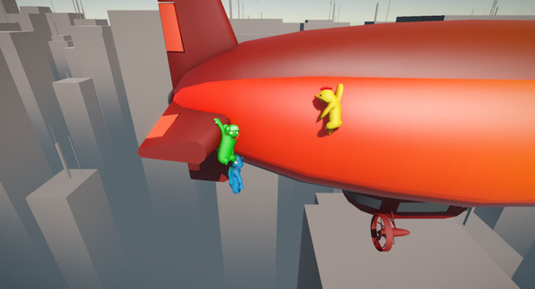 Screenshot 12 of Gang Beasts