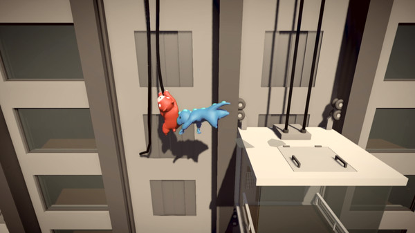 Screenshot 3 of Gang Beasts