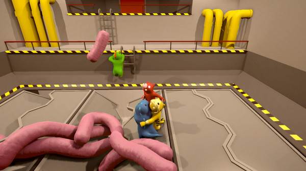 Screenshot 4 of Gang Beasts
