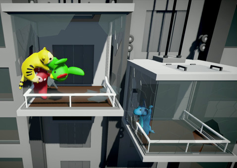 Screenshot 5 of Gang Beasts