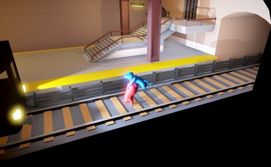 Screenshot 6 of Gang Beasts