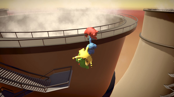 Screenshot 8 of Gang Beasts