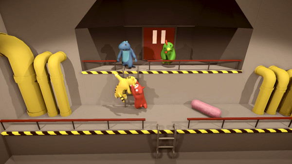 Screenshot 10 of Gang Beasts