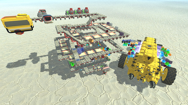 Screenshot 6 of TerraTech