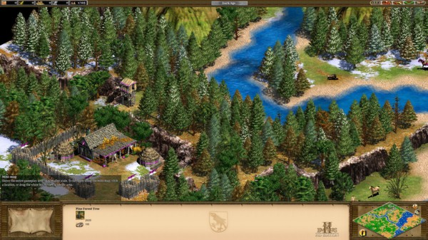 Screenshot 2 of Age of Empires II HD