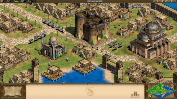 Screenshot 3 of Age of Empires II HD