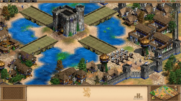 Screenshot 4 of Age of Empires II HD