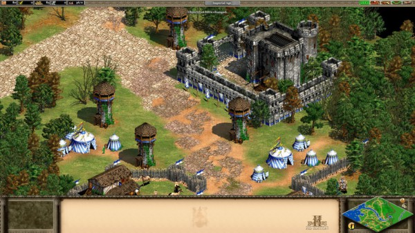 Screenshot 5 of Age of Empires II HD