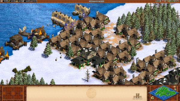 Screenshot 6 of Age of Empires II HD