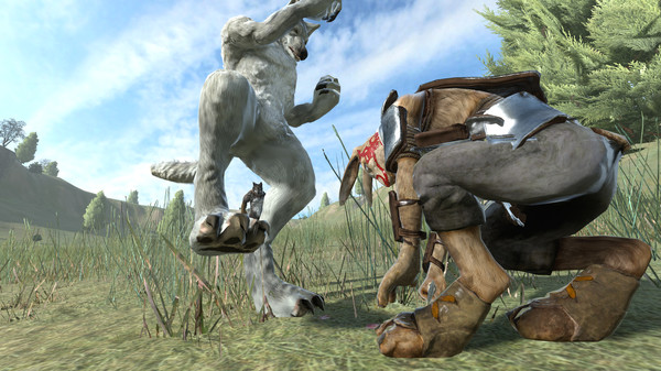 Screenshot 7 of Overgrowth