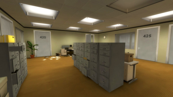 Screenshot 3 of The Stanley Parable