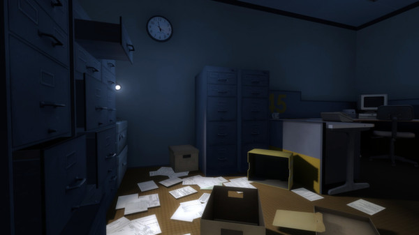 Screenshot 4 of The Stanley Parable