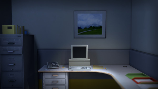 Screenshot 8 of The Stanley Parable