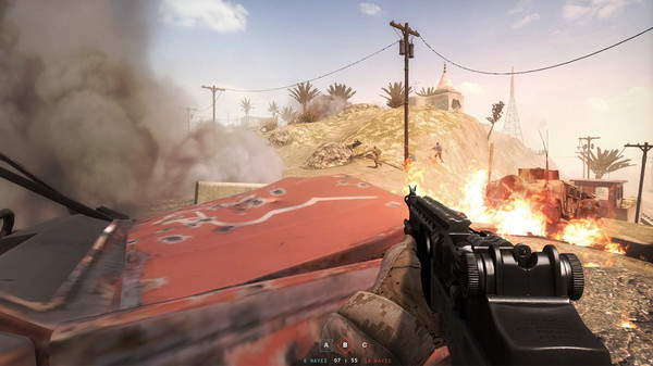 Screenshot 6 of Insurgency