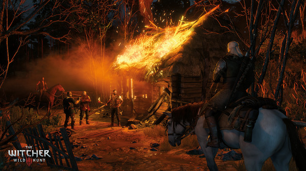 Screenshot 11 of The Witcher® 3: Wild Hunt