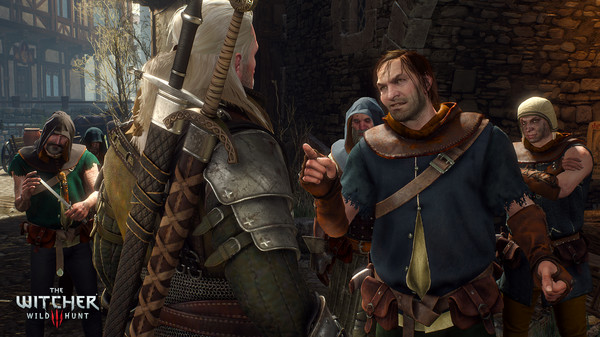 Screenshot 12 of The Witcher® 3: Wild Hunt