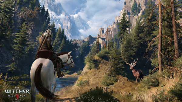 Screenshot 13 of The Witcher® 3: Wild Hunt