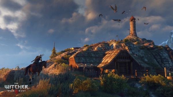 Screenshot 10 of The Witcher® 3: Wild Hunt