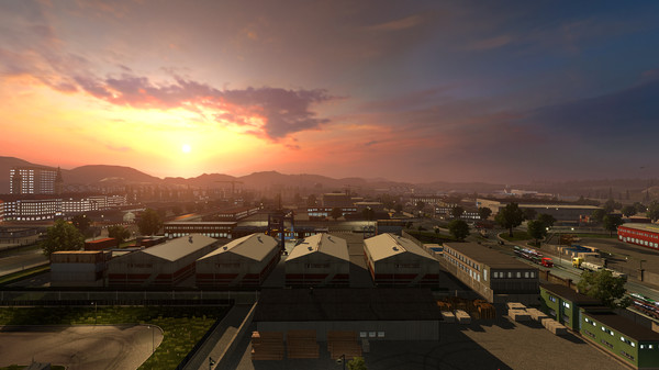 Screenshot 13 of Euro Truck Simulator 2