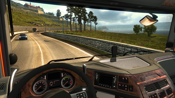 Screenshot 14 of Euro Truck Simulator 2