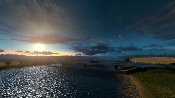 Screenshot 15 of Euro Truck Simulator 2