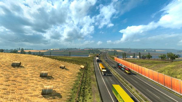 Screenshot 16 of Euro Truck Simulator 2