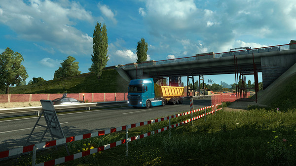 Screenshot 17 of Euro Truck Simulator 2