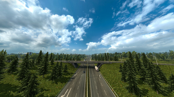 Screenshot 18 of Euro Truck Simulator 2