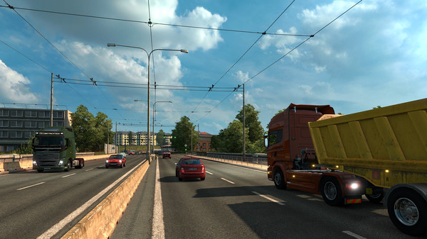 Screenshot 19 of Euro Truck Simulator 2