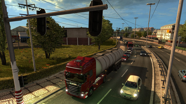 Screenshot 23 of Euro Truck Simulator 2
