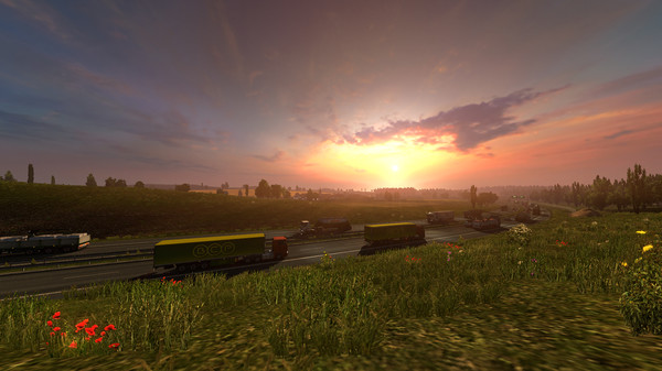 Screenshot 26 of Euro Truck Simulator 2