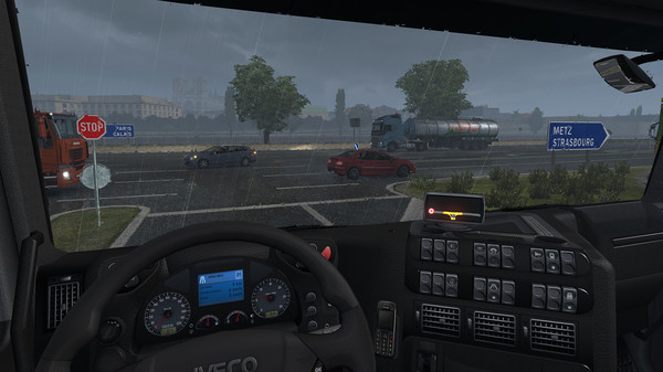 Screenshot 4 of Euro Truck Simulator 2