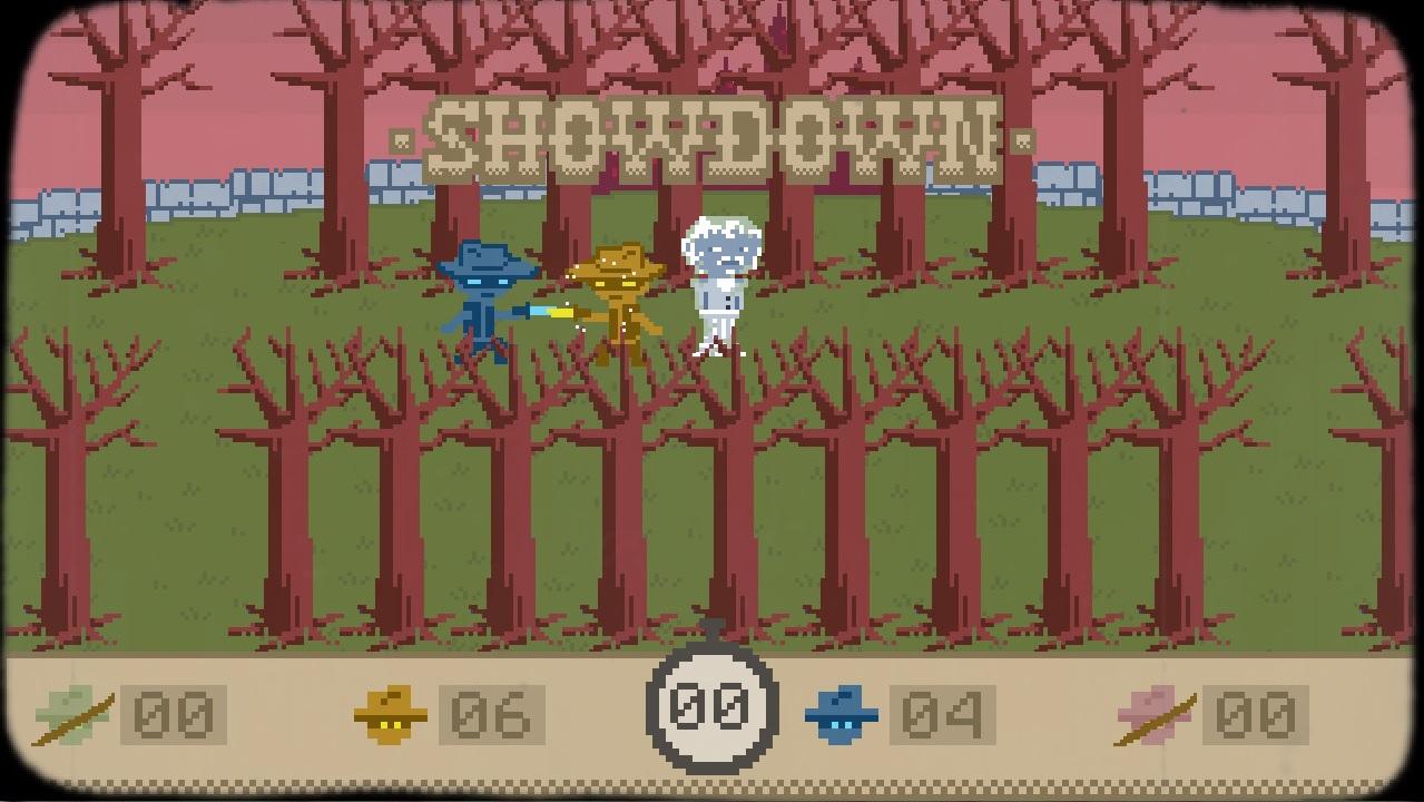 Thief Town Review – GameSpew |Thief Town