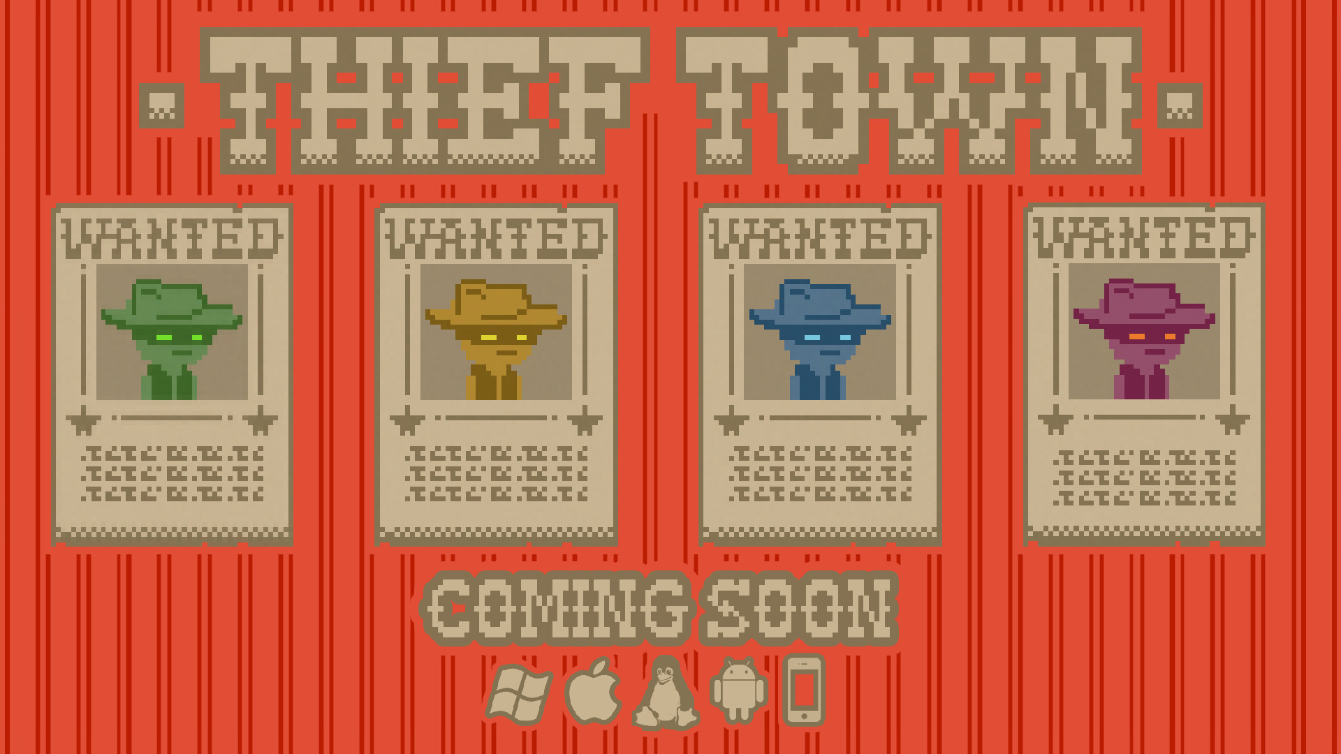 Thief Town Review – Sneaky Good (PS4) - PlayStation LifeStyle |Thief Town