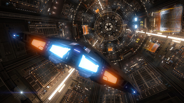 Screenshot 12 of Elite Dangerous