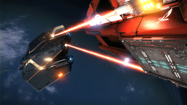 Screenshot 19 of Elite Dangerous